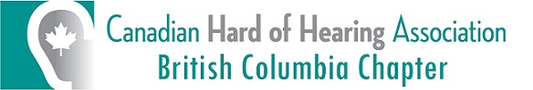 Canadian Hard of Hearing Association – BC Chapter